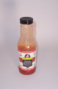 Anchor Bar Buffalo Wing Sauce