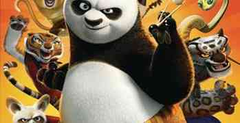 Kung Fu Panda Legends of Awesomeness Lyrics