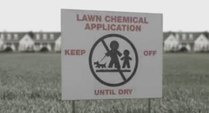 Lawn Chemicals