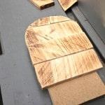 Cut Fairy Door