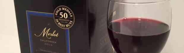 Black Box Wine Review