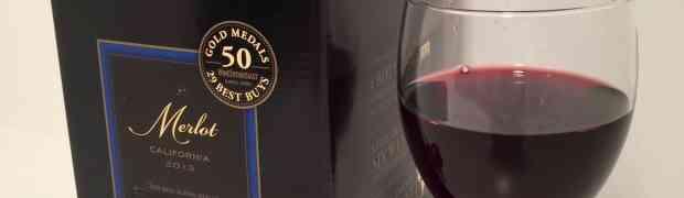Black Box Wine Review