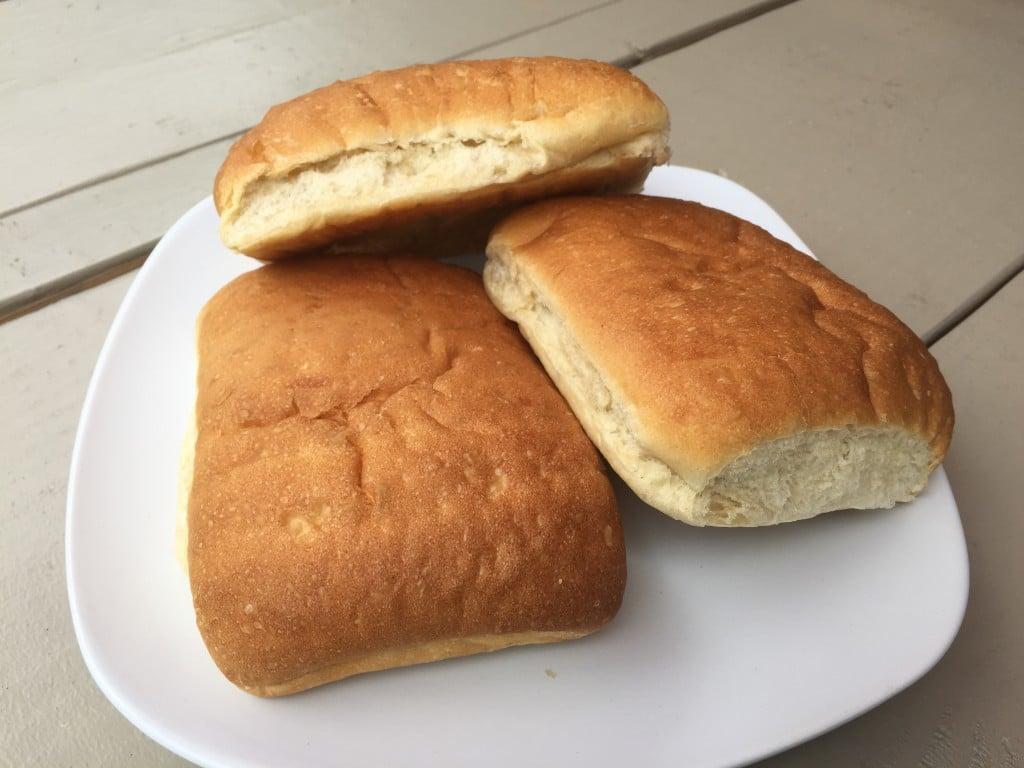 Cuban Panini Bread