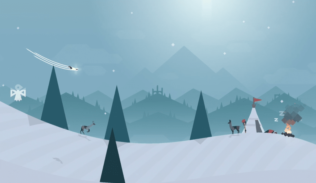Alto's Adventure Wingsuit Elder