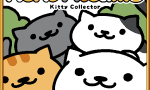 Neko Atsume Catbook