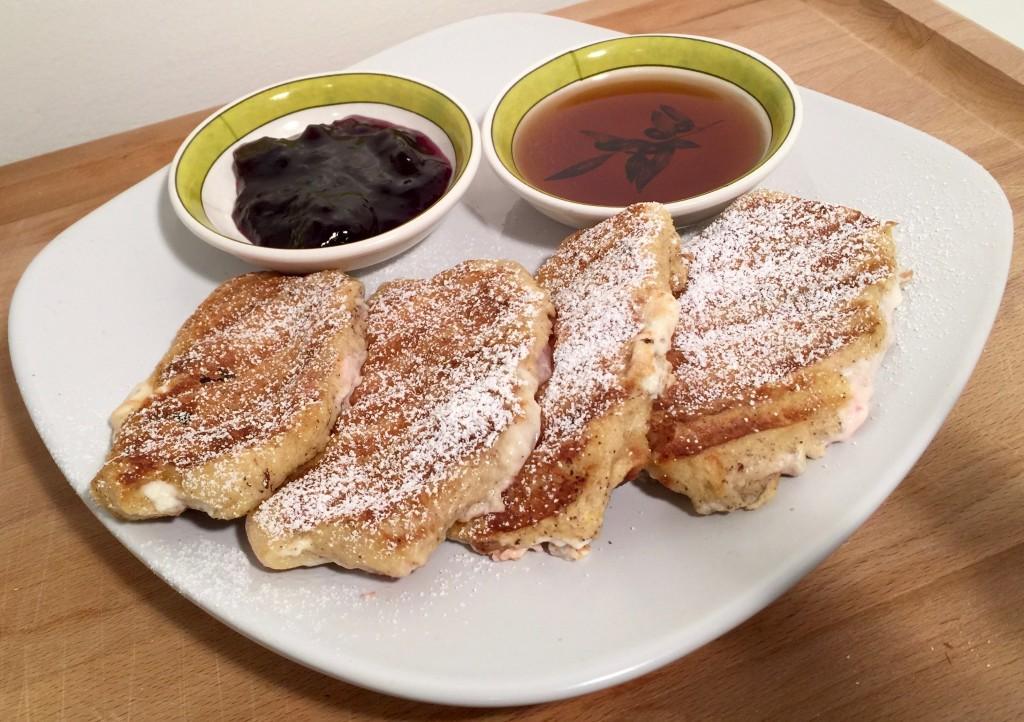 French Toast Panini Press