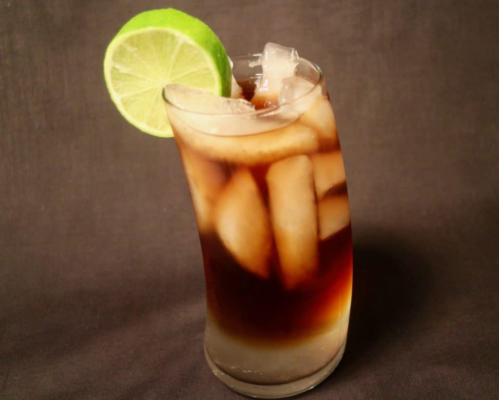 Dark And Stormy Kraken